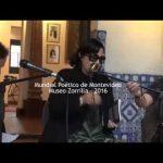 Leiva / Estevan / Barbery – Mundial Poético de Montevideo 2016