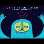 Solo es un juego – Diego Rossberg – Primer disco solista