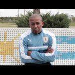 """""""Cacha"""" Arévalo Rios habla sobre fútbol y educación"""