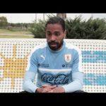 """Alvaro """"Palito"""" Pereira habla sobre fúbtol y educación"""