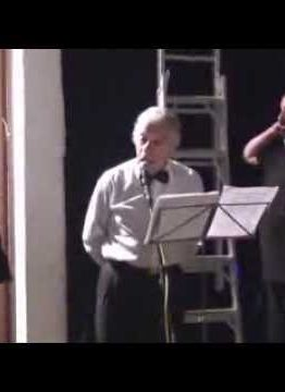 In the voices of Clemente Padín, Luis Bravo and Juan Angel Italiano