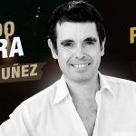 Fernando Cabrera en Música en Patio del Museo