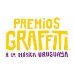 Libros inscriptos en Premios Graffiti a la Música Uruguaya 2018