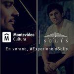 Cuatro conciertos para disfrutar en Teatro Solís