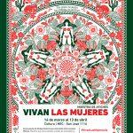 VIVAN LAS MUJERES – Sala Idea Vilariño de la Dirección Nacional de Culutra