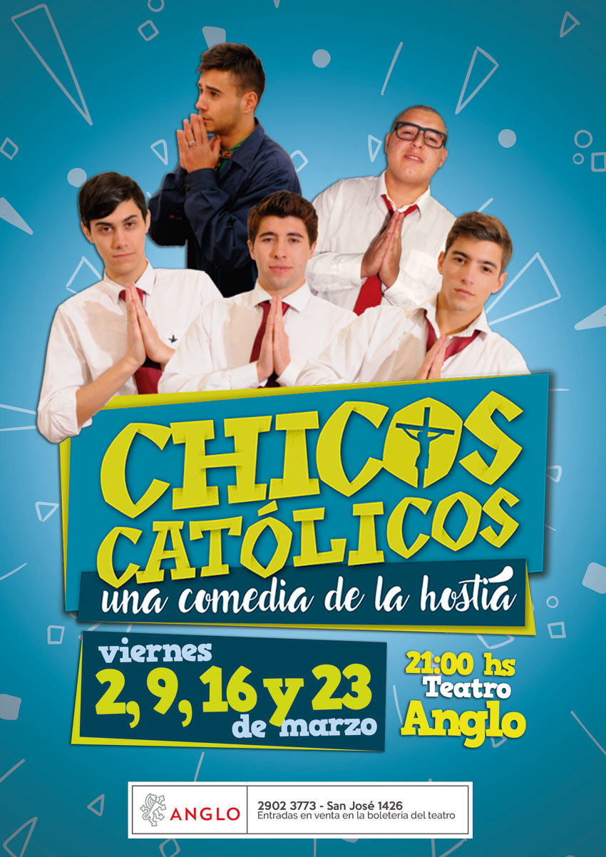 CHICOS-CATOLICOS-afiche