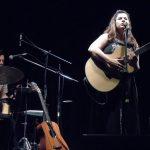 Carmen Pi en Concierto