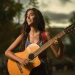 Inés Errandonea de gira por Latinoamérica