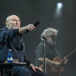 THE LEGENDARY PHIL COLLINS LIVE MVD Estadio Centenario