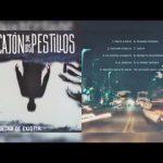 EL CAJÓN DE LOS PESTILLOS – Pa no dejar de existir (álbum completo)