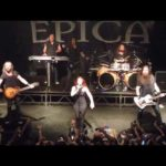 Epica – Live in Montevideo, Uruguay – MMBox