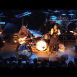 CRYSTAL GATES – inicio de show de Epica – Live in Montevideo