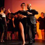 Escuela de Tango Julio Sosa – 1ª Muestra del Año