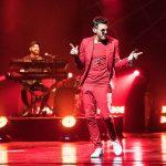 """AXEL """"SER TOUR 2018"""" MVD"""