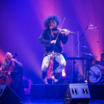 Ara Malikian The Incredible Tour Violin MVD