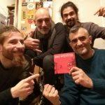 Los Deleites – Desde Barcelona a Uruguay
