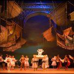 El Ballet Estable del Teatro Colón protagonizará El Corsario con reposición coreográfica de Julio Bocca