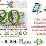 MUSEO DEL CANNABIS – 20 y 21 de abril