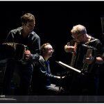 Quinteto Astor Piazzolla en Teatro Solís