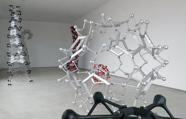 Obra Daniel Escardó - Funete: http://www.galeriadelpaseo.com/daniel-escardo/