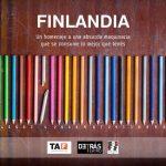 FINLANDIA, en La Gringa durante mayo y junio