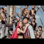 """UOB Proudly Presents """"Le Corsaire"""" 大華銀行榮譽呈獻《海盜》(Asian Première 亞洲首演)"""