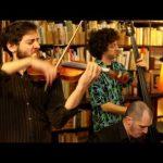 Made in Uruguay presenta LA POMPE CLUB :: 14 de mayo teatro Solís