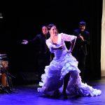 Ser – Cía. Flamenca Dayana González