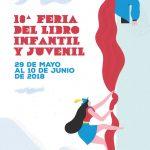 18ª Feria del Libro Infantil y Juvenil de Montevideo
