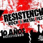 Resistencia Rock & Metal Fest