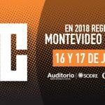 AVANCES Montevideo Comics