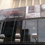 TEATRO EL GALPÓN con dirección de ADERBAL FREIRE-FILHO – La palabra progreso