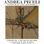 Pinturas con Historia de Andrea Peceli