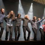 Buenos Muchachos Gira nacional por teatros 2018 – Teatro Politeama