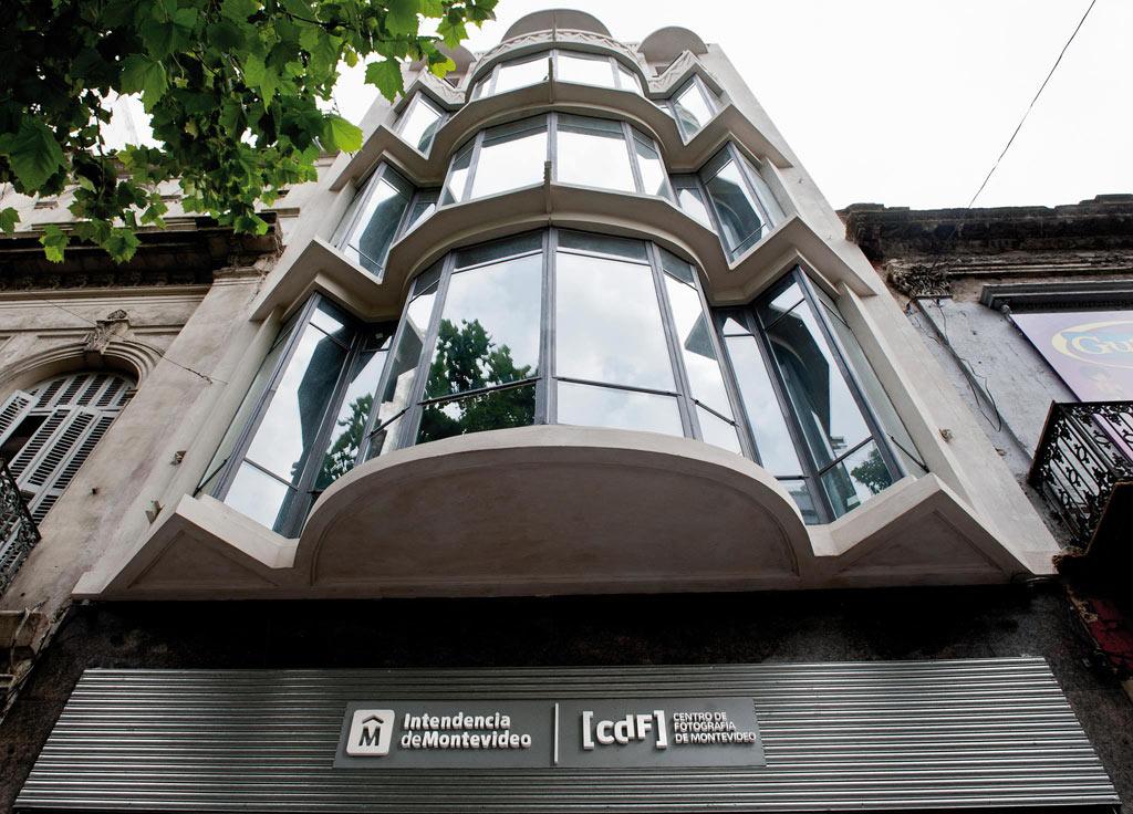 Centro de Fotografía de Montevideo
