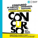 CONCURSO DE DIBUJOS Y GRABADOS