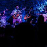 Cuarteto Ricacosa en El Tartamudo Bar