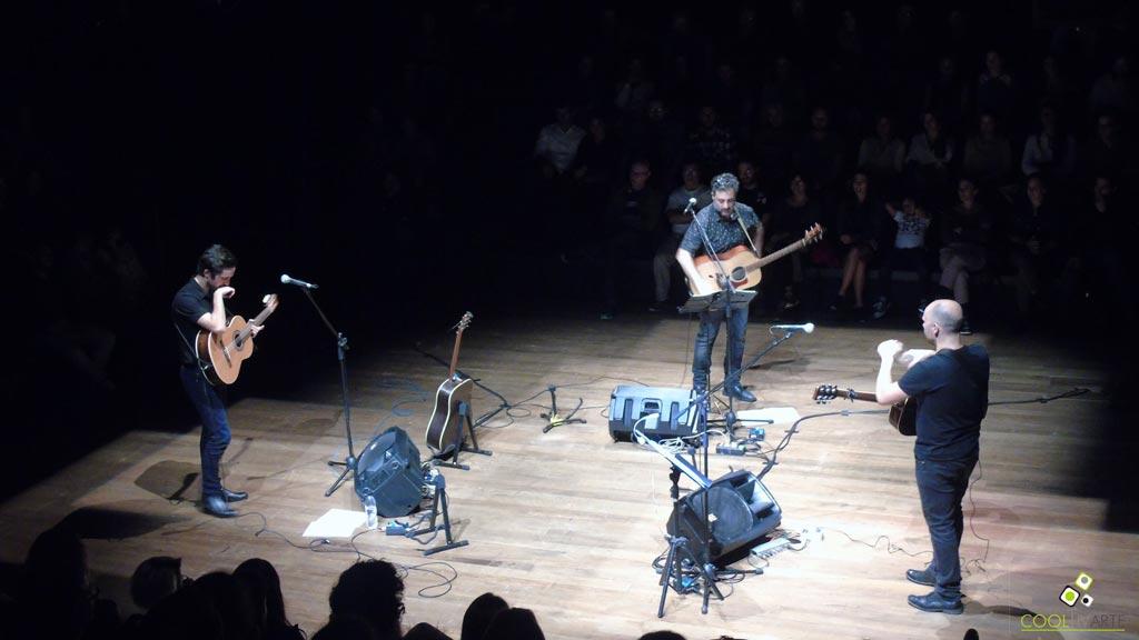 El Astilleroen - Teatro Solís - Sala Zavala Muniz - 03 de mayo 2018 - Foto © Claudia Rivero www.cooltivarte.com --