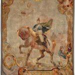 «El tapiz del General San Martín: historia de una restauración