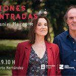 """Estela y Daniel Magnone  """"Canciones encontradas"""""""