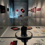 Exposición de Daniel Gallo