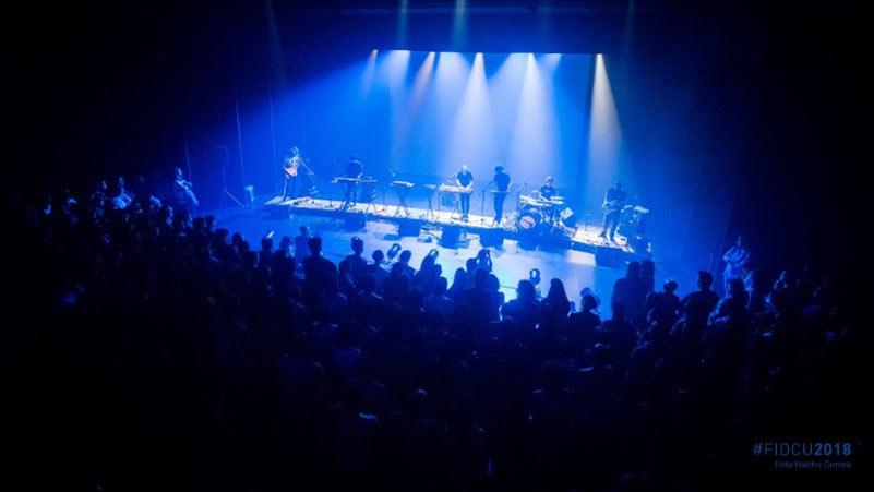Festival Internacional de Danza Contemporánea de Uruguay - FIDCU