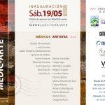Exposición temporal MEDIC-ARTE