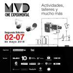 Llega la segunda edición del MVD Cine Experimental