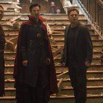 Avengers Infinity War: Opinión con spoilers