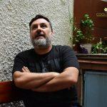 Descontrol celestial – Entrevista a Fernando Santullo