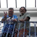 Wil Negrerya y Gonzalo Gravina presentan CANCIONES ESCONDIDAS