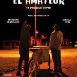 EL AMATEUR – 3 ULTIMAS FUNCIONES