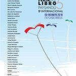 5ª Feria del libro de Paysandú