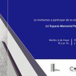 Inauguración del Espacio Memorial Penal de Libertad – TRANSMISIÓN EN DIRECTO